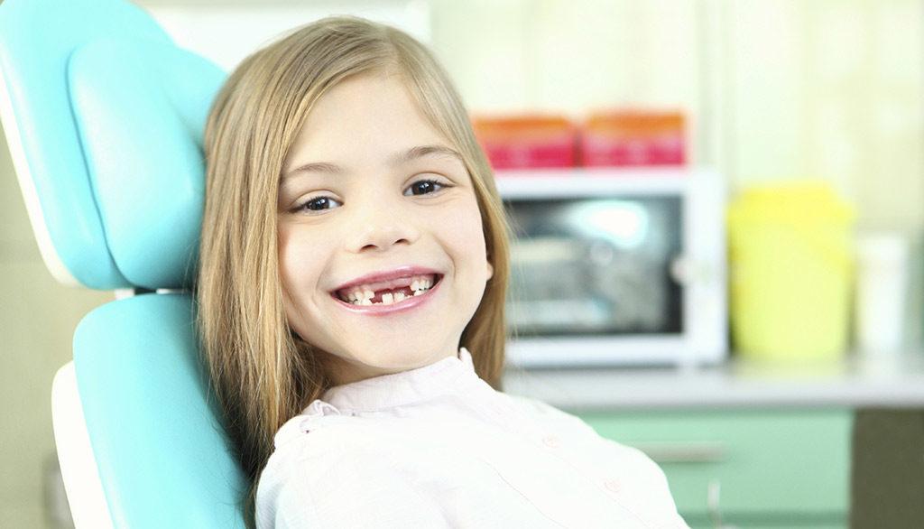 Ortodonzia nei bambini, Pedodonzia a Rimini Studio Dentistico Bianchini