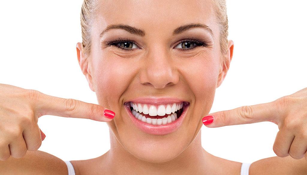 Odontoiatria estetica a Rimini, sbiancamenti dentali Studio Dentistico Bianchini